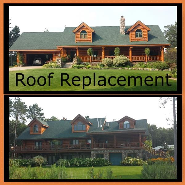 Photo Gallery Wisconsin Roofing Contractor