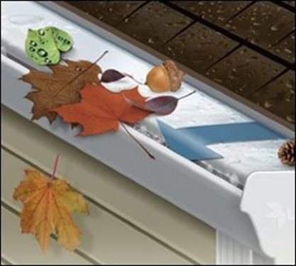 wisconsin and minnisota Gutter Guards
