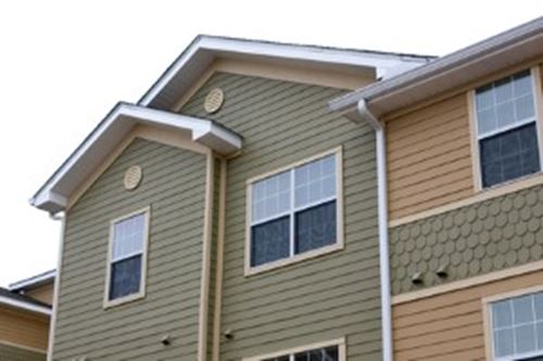 Lp Smartside Siding Siding Contractor In Wisconsin