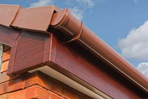 wisconsin Seamless Gutter Installation