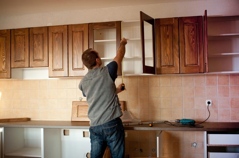 wisconsin Kitchen Remodeling